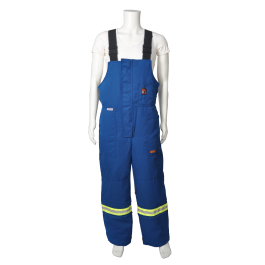 5240d914750f 51566 Viking® Firewall FR® CXP® Nomex® Striped Insulated Overalls ...