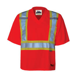 6005O Viking® Safety T-Shirt