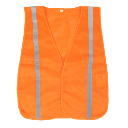 6102O Compact Mesh Safety Vest