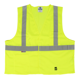 6105G Open Road® Mesh Safety Vest