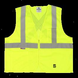 6108G Open Road® Mesh Safety Vest