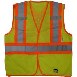 "6110G Open Road® ""BTE"" Vest"
