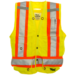 6195G Viking® Surveyor Safety Vest