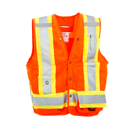 6195O Viking® Surveyor Safety Vest
