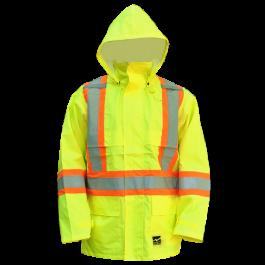6323JG Open Road® 150D Jacket