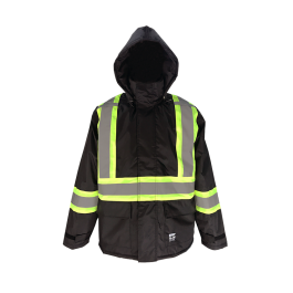 6326JB Open Road® Insulated 150D Jacket