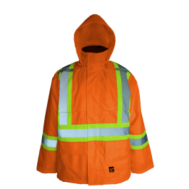 6326JO Open Road® Insulated 150D Jacket