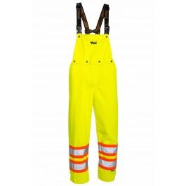 50510ff6e 6330PG Viking Professional® Journeyman 300D Bib Pants - Rainwear ...