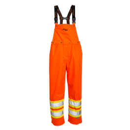 6330PO Viking Professional® Journeyman 300D Bib Pants