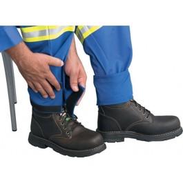 6T779 Viking® Firewall FR® Ankle Guard