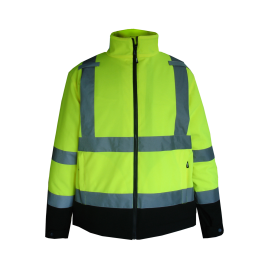 EV500D Evolution by Viking® ActiveFlex Hi-Vis Jacket