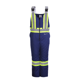 VC50PN Viking® Insulated Overalls