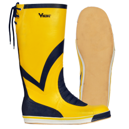 VW26 Viking® Mariner Boots Features