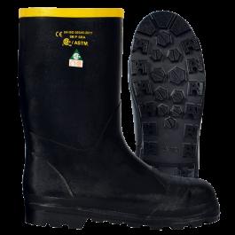 VW3-1-3 Viking Handyman® Winter Rubber Boots