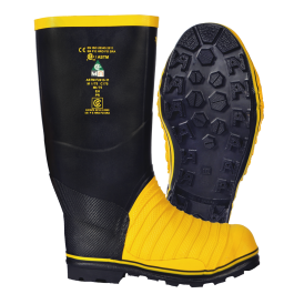 VW49T Viking® Miner 49er Tall Boots