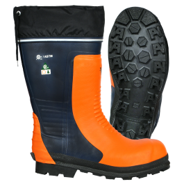 VW58-1 Viking® Bushwhacker Boots