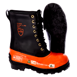 VW78-1 Viking® Black Tusk® Boots