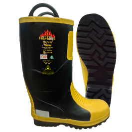 VW93 Harvik by Viking® Firefighter Boots
