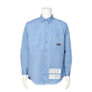 31B77 Viking® Firewall FR® Button Front Shirt