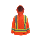 3907FRJO Viking Professional® Journeyman 300D Trilobal Rip-stop FR Jacket