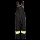 3907FRP Viking Professional® Journeyman 300D Trilobal Rip-stop FR Bib Pants