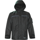 3910JB Viking Professional® Thor 300D Trilobal Jacket