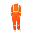 40679 Viking® Firewall FR® CSA Striped Coveralls 9 oz.
