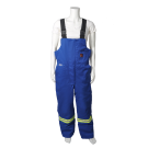 51579 Viking® Firewall FR® Striped Insulated Overalls