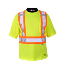 6000G Viking® Safety Cotton Lined T-shirt