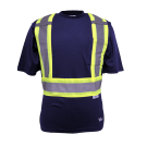 6000N Viking® Safety Cotton Lined T-shirt