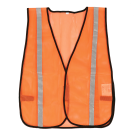 6101O Compact Mesh Safety Vest