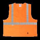 6105O Open Road® Mesh Safety Vest