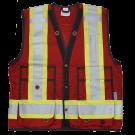 6165R Open Road® Surveyor Vest