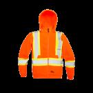 6420JO Viking® Safety Fleece Hoodie
