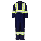 VC50N Viking® Insulated Coveralls