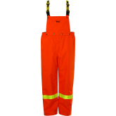 3010P Viking Journeyman® 300D Trilobal Bib Pants