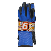 52224-ELD53 Open Road® Value Pack Polyester Gloves with Nitrile Coating
