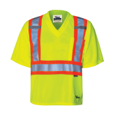 6005G Viking® Safety T-Shirt