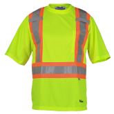 6006G Viking® Safety T-Shirt