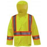 6055FRJG Viking Handyman® FR PU Jacket
