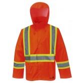 6055FRJO Viking Handyman® FR PU Jacket