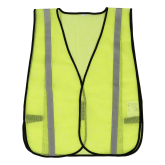 6101G Compact Mesh Safety Vest