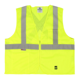6108G Open Road® Mesh Safety Vest