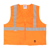 6108O Open Road® Mesh Safety Vest