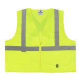 6109G Open Road® Solid Safety Vest
