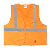 6109O Open Road® Solid Safety Vest
