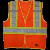 """6110O Open Road® """"BTE"""" Vest"""