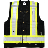 6165BK Open Road® Surveyor Vest