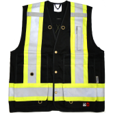 6165FR Open Road FR Surveyor Safety Vest