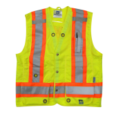 6165G Open Road® Surveyor Vest